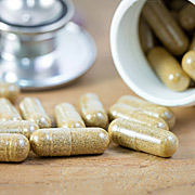 Herbal Capsules for health