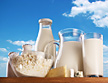 Processed Dairy Products