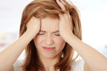 Herbs that can help headaches