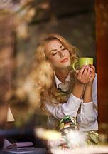 Dissolve Stones with Herbal Tea