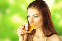 Drinking Tea For health