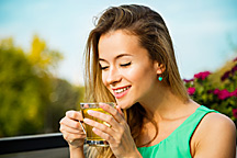 Herbal Tea For Digestive Health