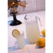 Spicy Cleansing Lemonade